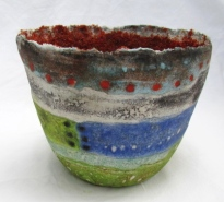 Vase Form